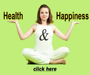 Health and Happiness Turmeric