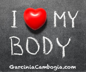I Love My Body Garcinia Cambogia