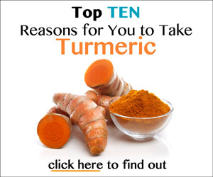 Top Ten Reasons You Should Take Turmeric Root